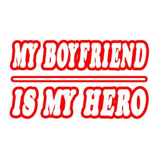 My Boyfriend Is My Hero