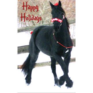 Holiday Horses