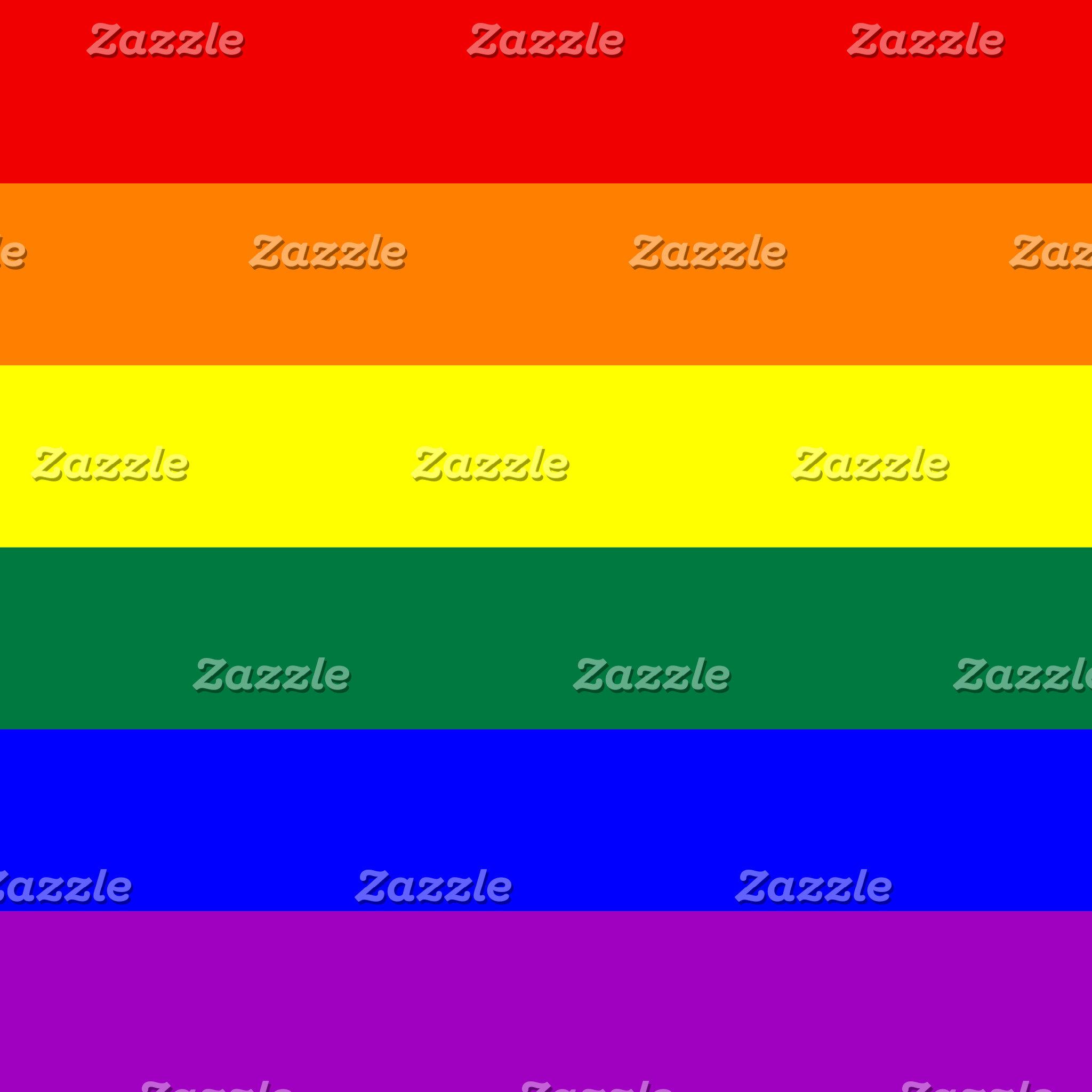 LGBT Pride Rainbow