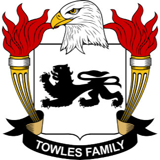 Towles Coat of Arms