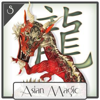 Asian Magic