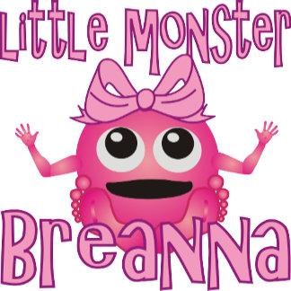 Little Monster Breanna