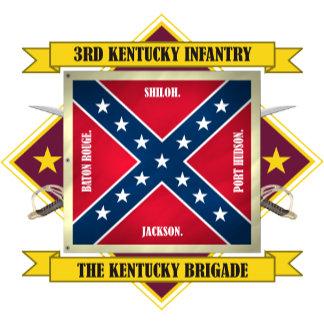 3rd Kentucky Infantry