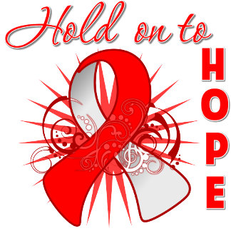 Hold On To Hope - Oral Cancer