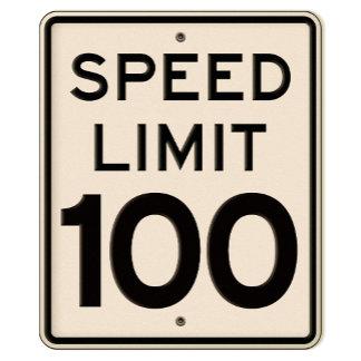 100mph