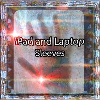 Rickshaw sleeves (iPad and Mac)