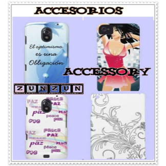 accesory (mobile, laptop, play)