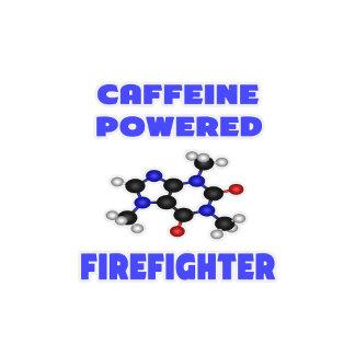 Caffeine Powered Firefighter