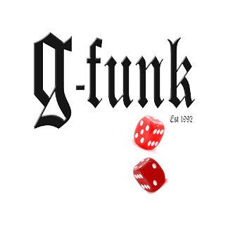 rap - hiphop - g-funk