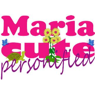 Cute Maria