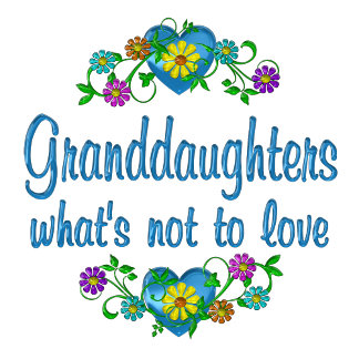 Granddaughters to Love