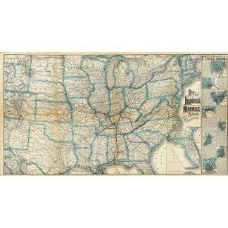 Louisville and Nashville Railroad 2