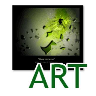 ::ABSTRACT DIGITAL ART::