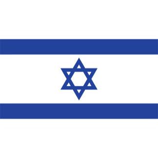 ISRAELI FLAG & JEWISH SYMBOLS
