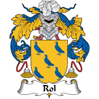 Rol Family Crest