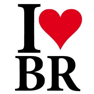 Eu Amo Brazil