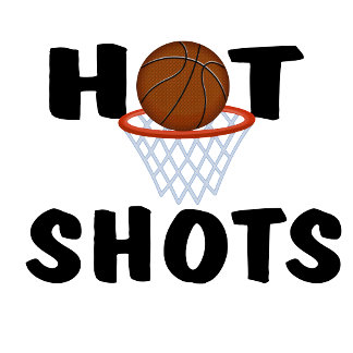 Basketball Hot Shots
