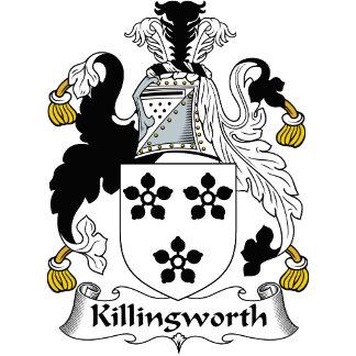 Killingworth Family Crest