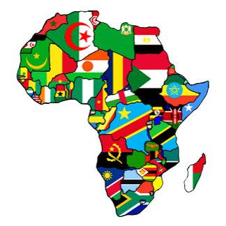 Africa Soccer Jersey Shop