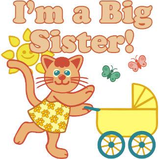 Big Sister Cat