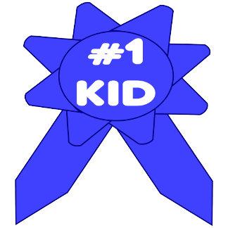 Blue Ribbon #1 Kid