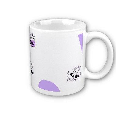 Purple Cow(s)