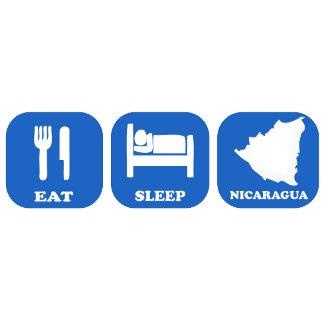 Eat Sleep Nicaragua