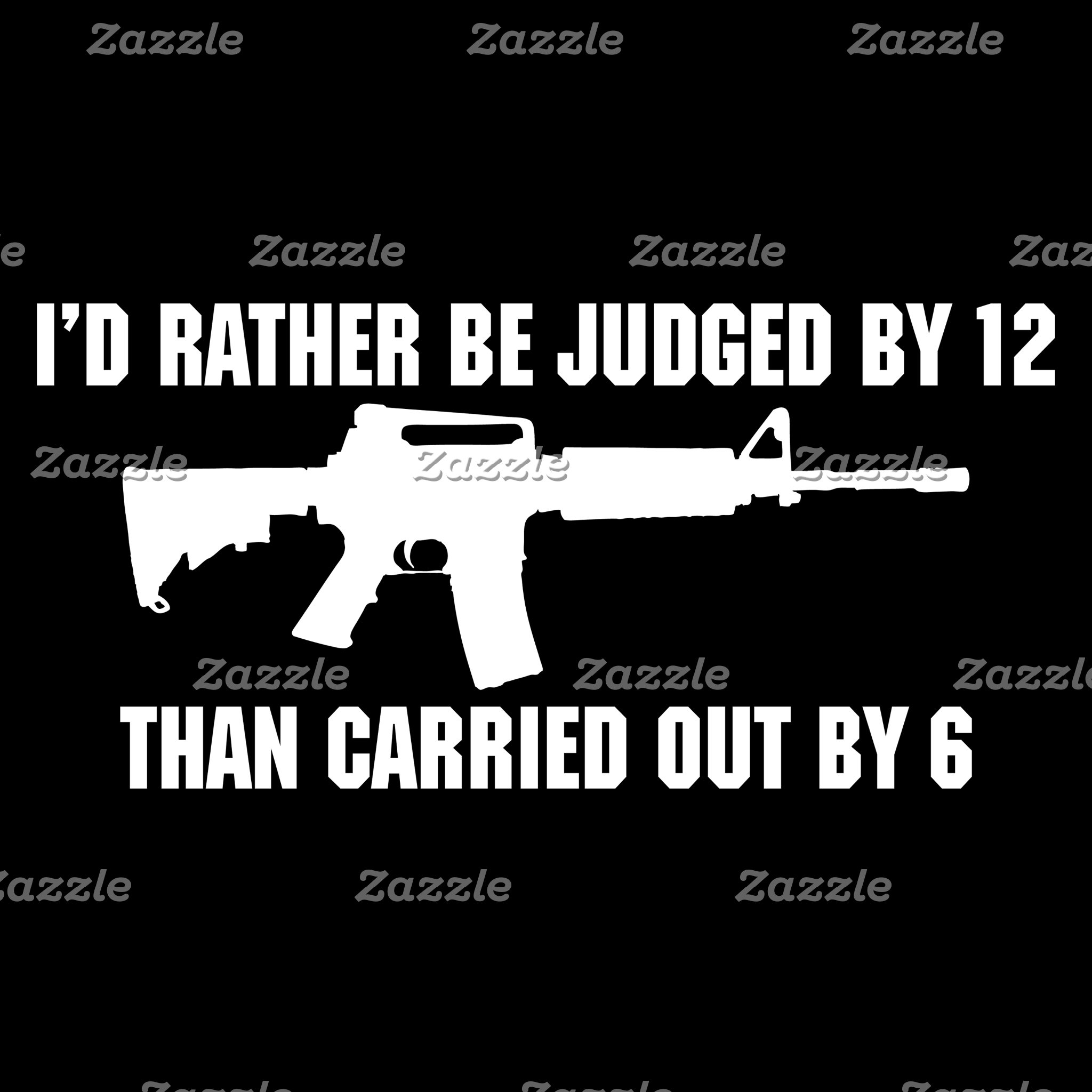 Judged by 12