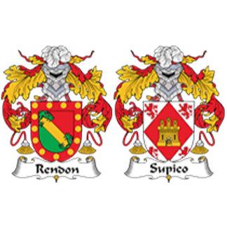Rendon - Supico