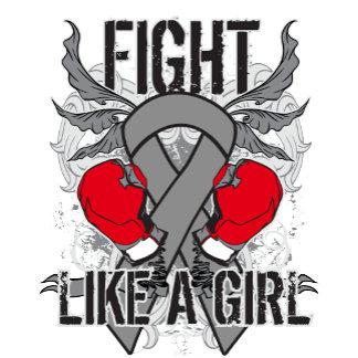 Brain Tumor Ultra Fight Like A Girl