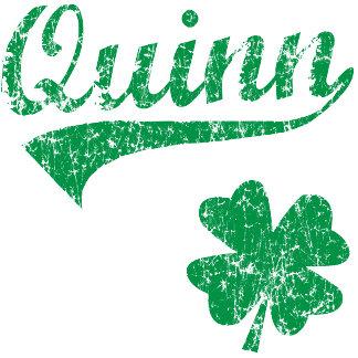 Quinn Irish