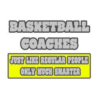 Basketball Coaches...Much Smarter