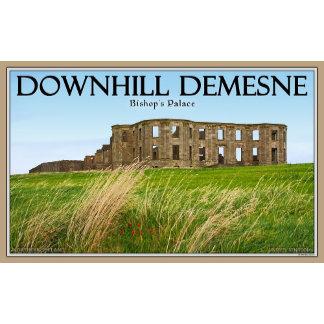 Bishop's Palace - Downhill Demesne