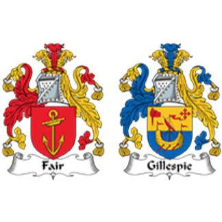 Fair - Gillespie