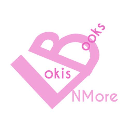Lokisbooksnmore