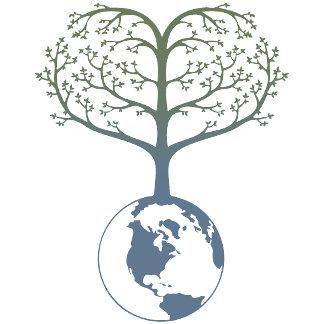 Earth Tree Heart