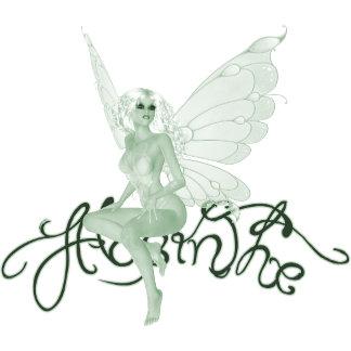 Absinthe Art Signature Green Fairy Collection
