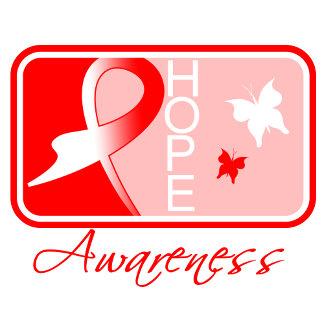 Myelodysplastic Syndromes Hope Awareness Tile