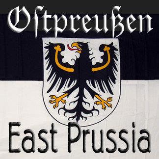 East Prussia (Ostpreussen)