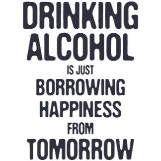 Borrowing Happiness