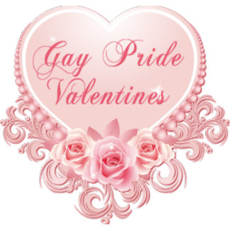 Valentines for Gay Pride