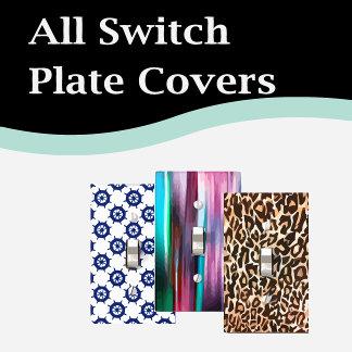 Custom Switch Plates