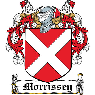 Morrissey Coat of Arms