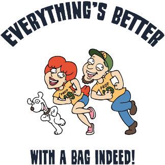 A Bag Indeed