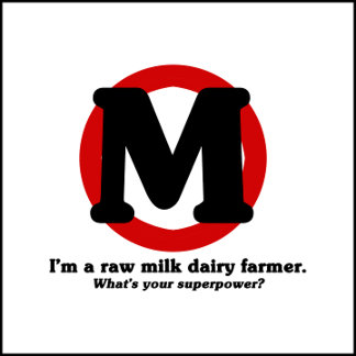 Raw Milk Farmer