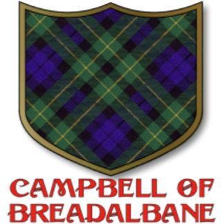 Campbell of Breadalbane