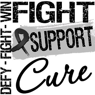 Melanoma Fight Support Cure
