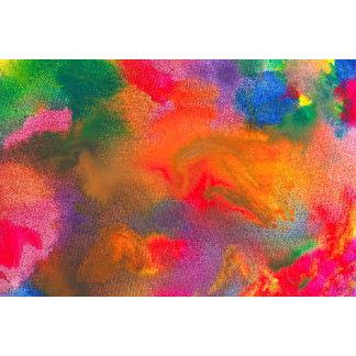 Abstract - Crayon - Melody
