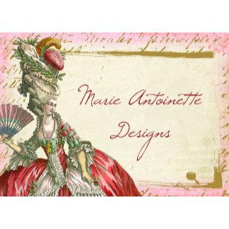 Versailles Collection & Marie Antoinette