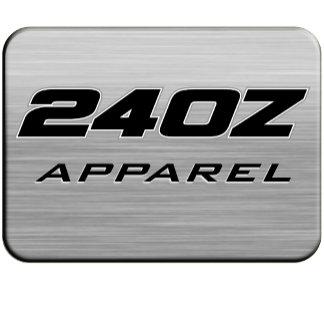 Datsun 240Z Apparel